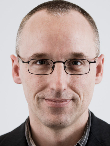 Ole Nørskov